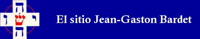 El sitio Jean-Gaston Bardet